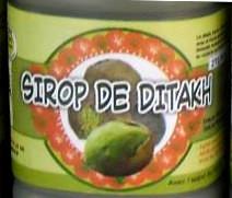 Sirop de Ditakh