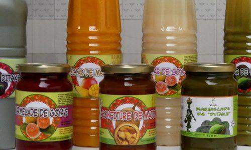 La gamme des produits Casa Ecologie