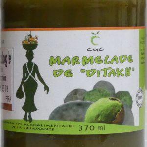 Marmelade de ditakh